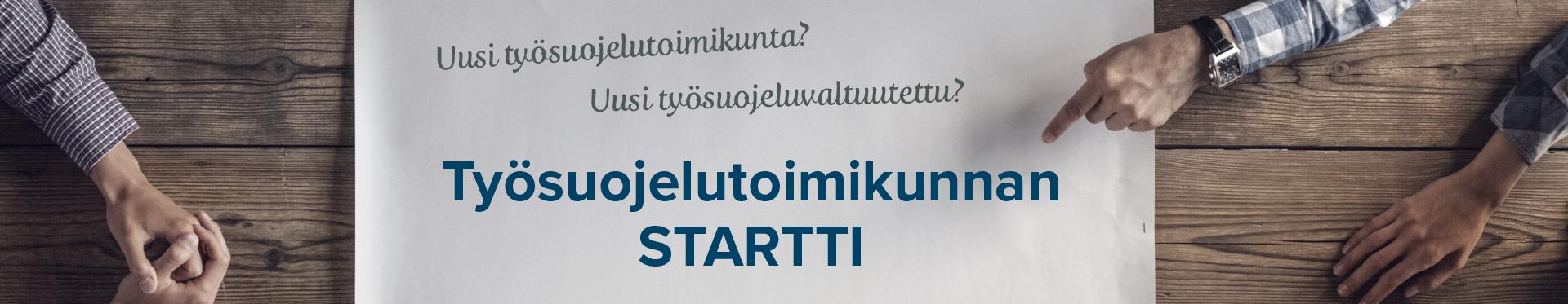 Työsuojelutoimikunnta -kampanja