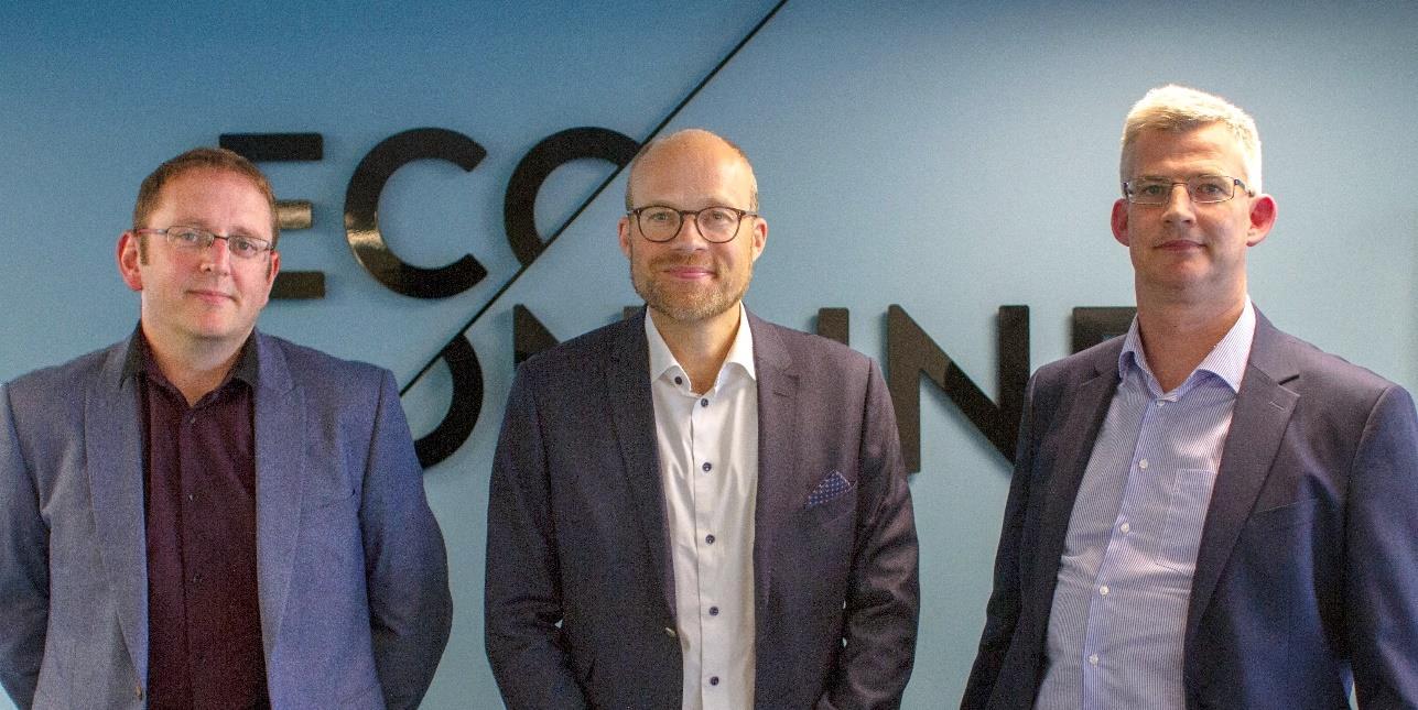 EcoOnline on ostanut irlantilaisenDCM Compliance -yrityksen.